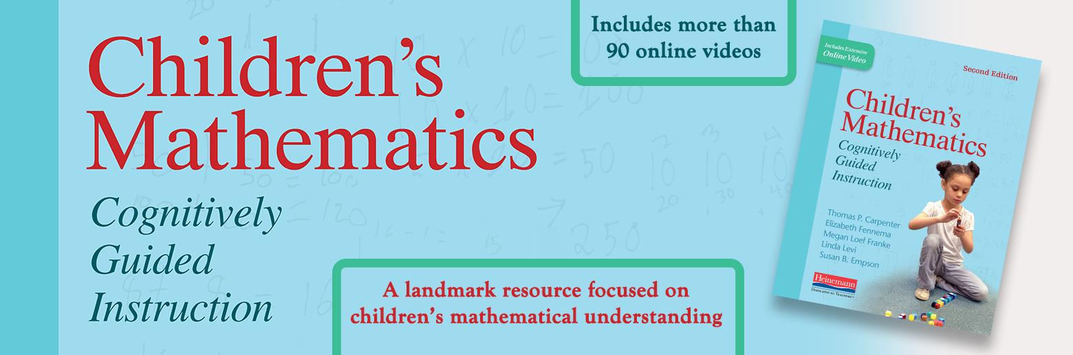 Childrens Math Slider