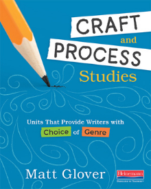 Craft and Process Small Cover
