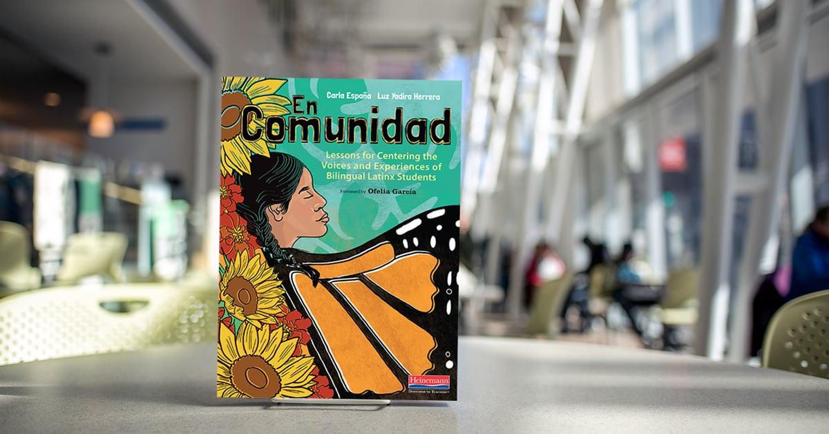 En Comunidad Book in Wild