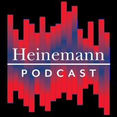 Heineman Podcast Logo