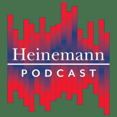 Heinemann Podcast_H-podcast-logo-bluerules2400x2400_W-2