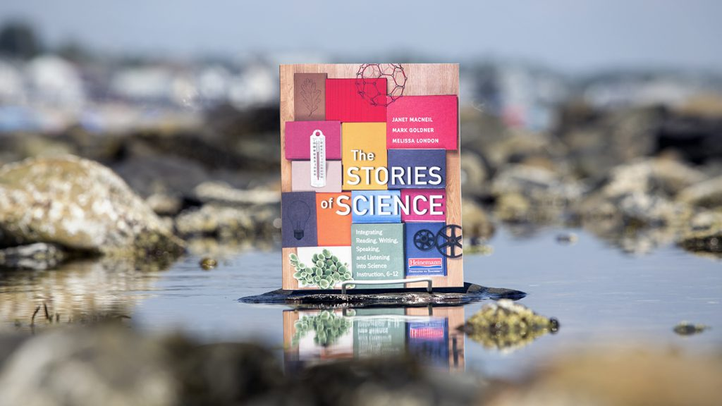 The Stories of Science
