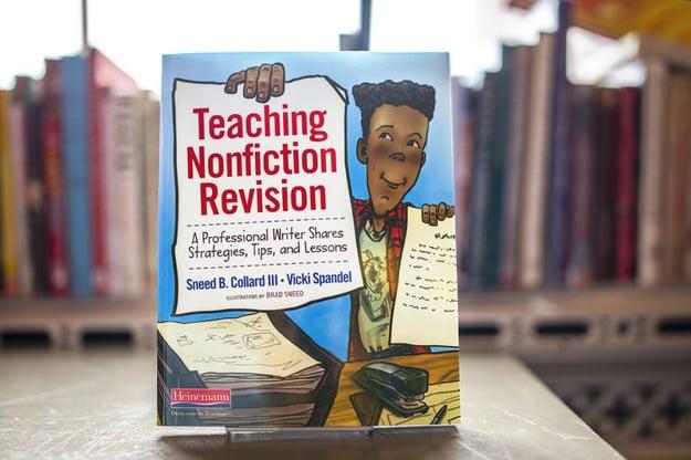 Teaching Nonfiction Revision