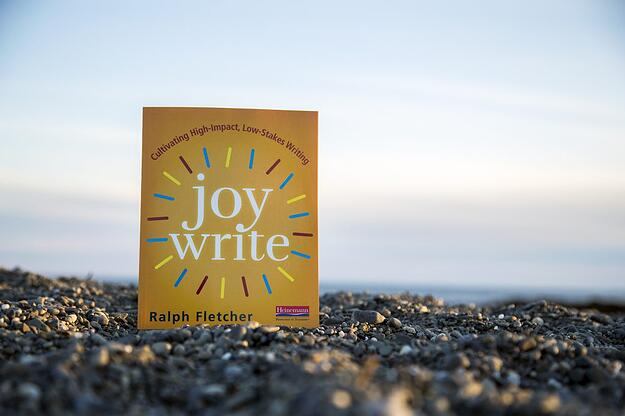 Joy Write Ralph Fletcher