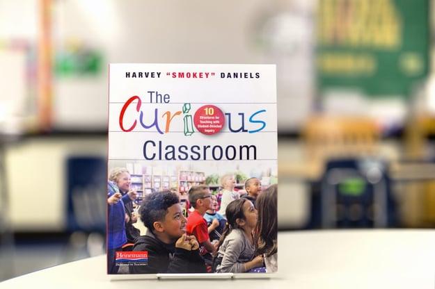 Curious Classroom