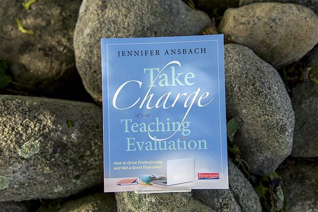 Ansbach Take Charge of Your Teaching Evaluation