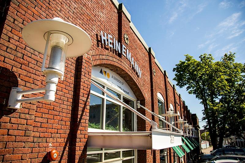 Heinemann Building