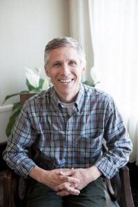 Heinemann Fellow Ian Fleischer