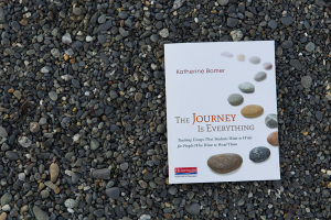 Journey Is Everything book cover