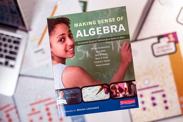 MAKING SENSE OF ALGEBRA_0625