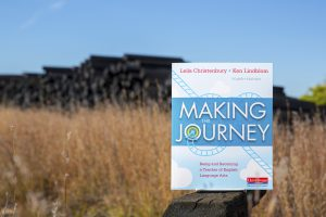 Making the Journey book cover