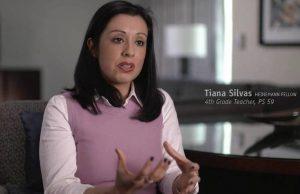 Tiana video