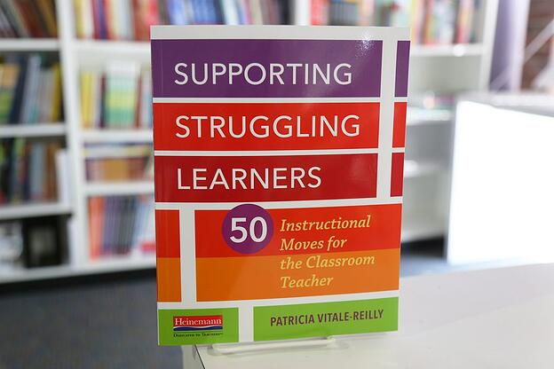 Supporting Struggling Learners