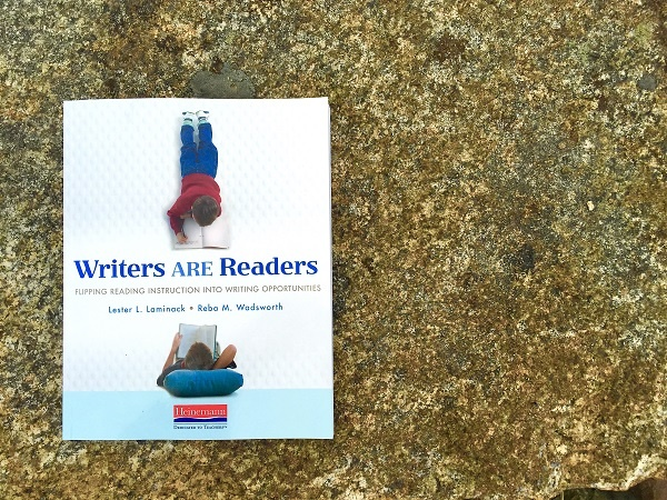 WritersAREreaders