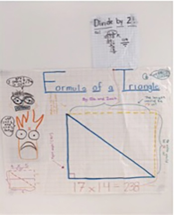 Giving Visual Math Tools a Chance to Empower Students