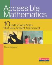 accessible mathematics