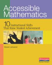 accessible mathematics
