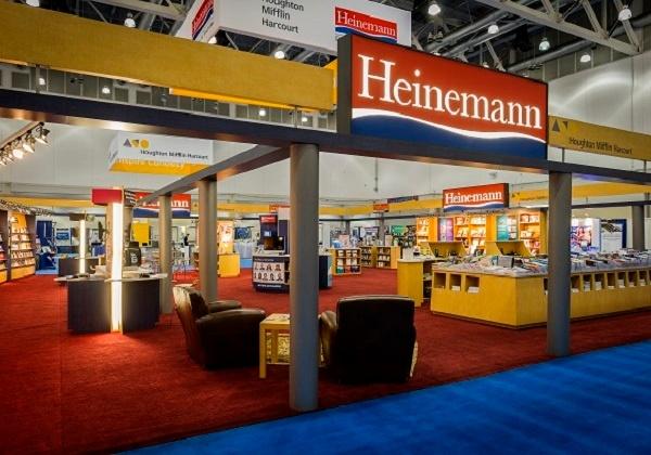 Find Heinemann at NCTE 17