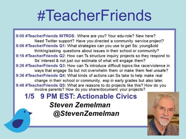 teacherfriends
