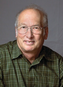 Thomas Newkirk author photo