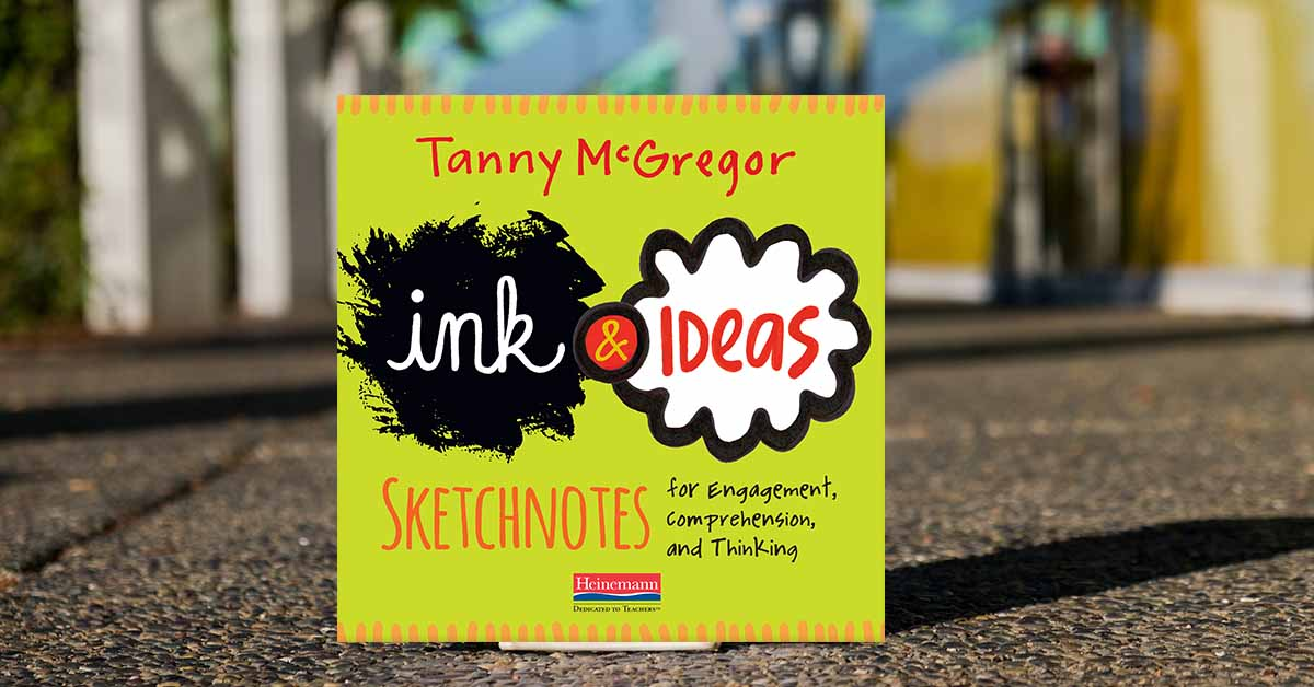 Ink-and-Ideas_Sketchnoting