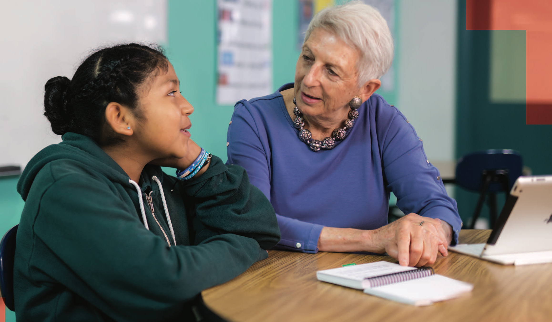 Marilyn Burns on Conducting Math Interviews with K-5 Students