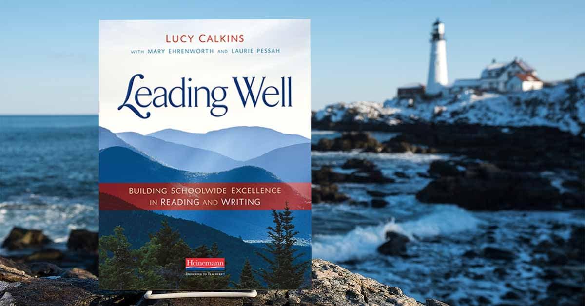 LeadingWellPodcastBlog