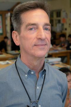 Marc Todd Heinemann Author