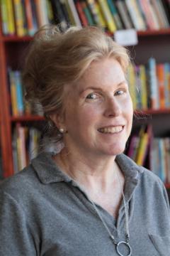 Mary Ehrenworth Heinemann Author