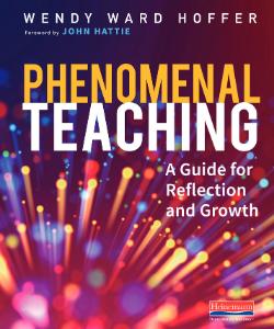 Phenomenal teaching icon