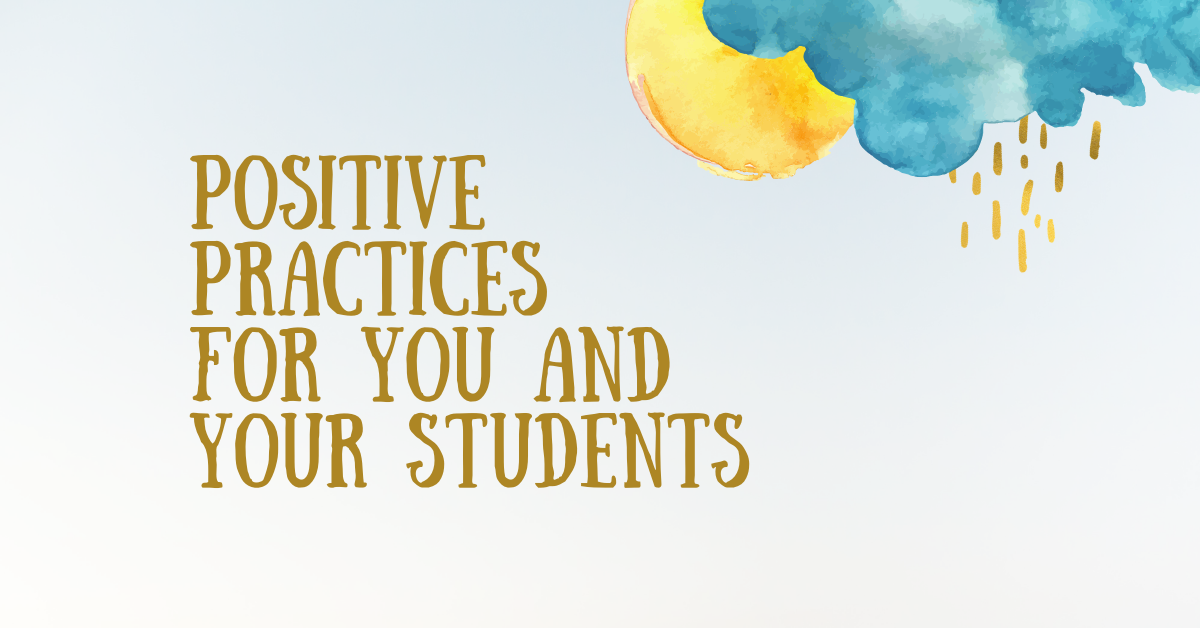 Positive Practices Boswell Blog Header