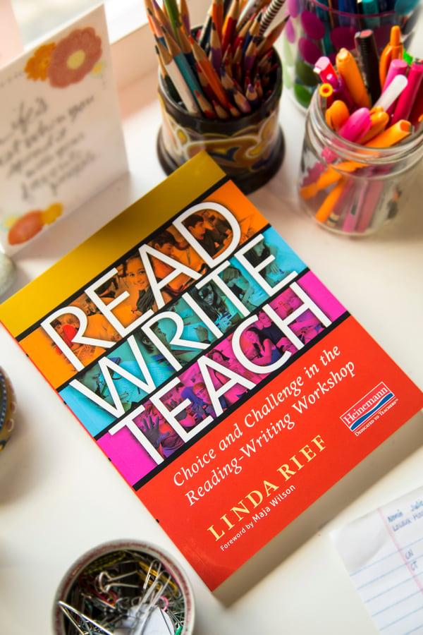 Read Write Teach