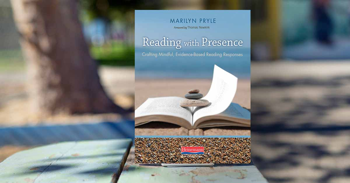 Reading with Presence Blog
