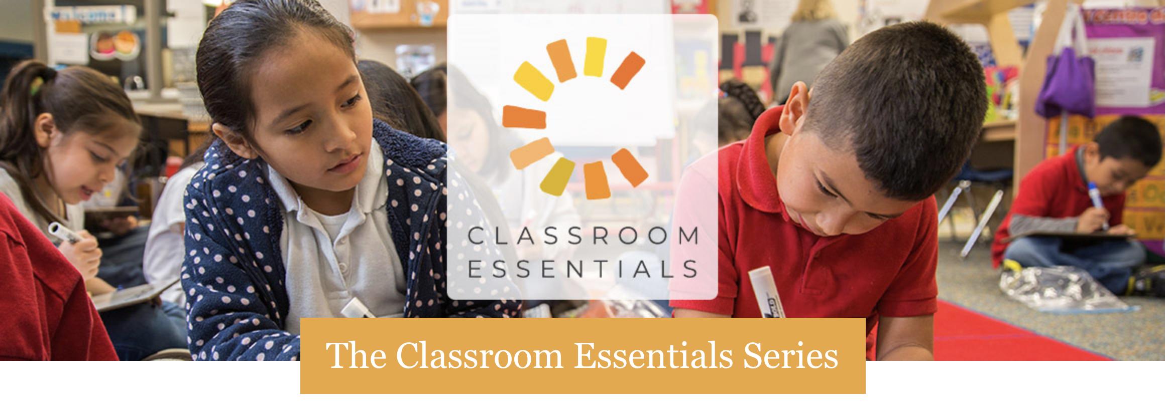 Classroom Essentials Screenshot