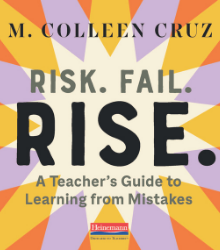 Small Risk Fail Rise Book Cover