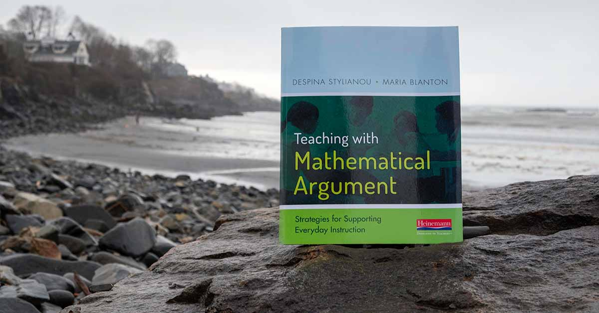 Teaching With Mathematical Argument blog 5.4