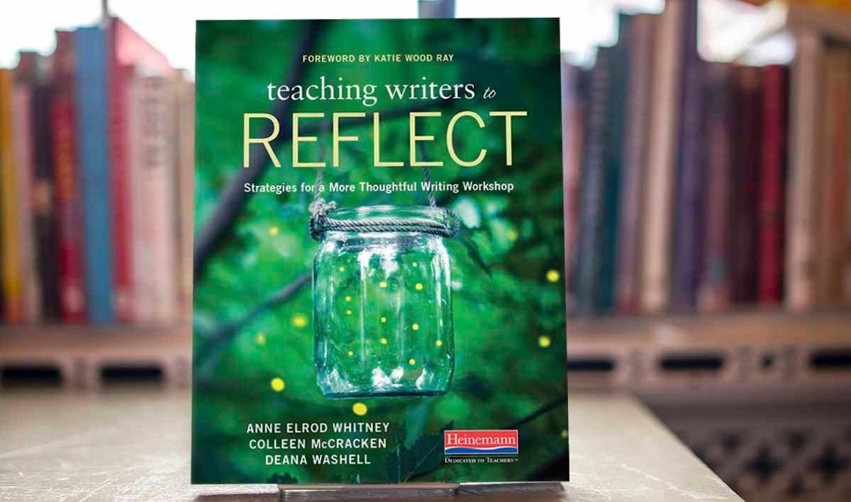 Teaching_Writers_Reflect_ImageOne