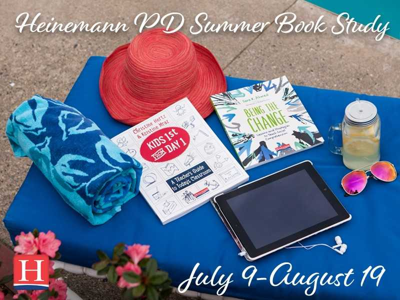 summer book study blog header